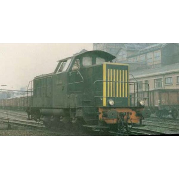 Locomotiva diesel 262 AC SNCB