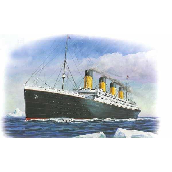 titanico