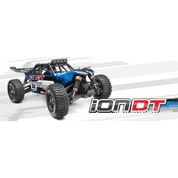 ION DT Desert Truck RTR 1/18