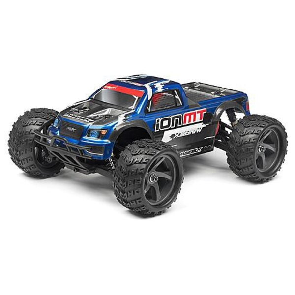 ION MT RTR 1/18