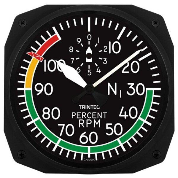 RPM parete 25x25cm orologio