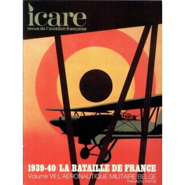 La battaglia di Francia Vol VII / dell'aviazione belga