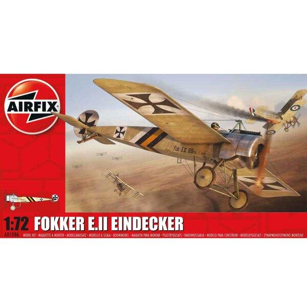 Fokker E.II Eindecker (versione in ritardo)