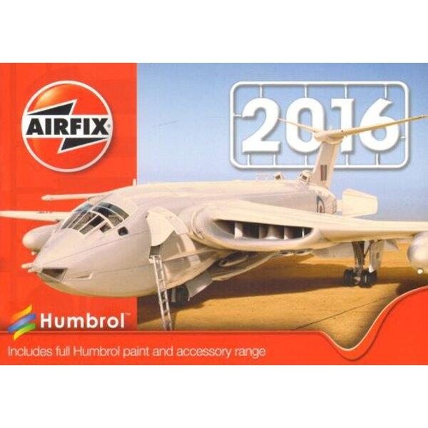 Catalogo Airfix 2016