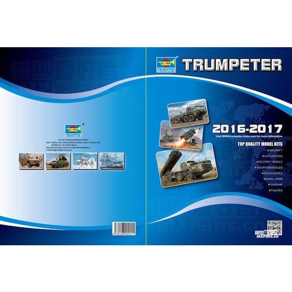Trombettista 2016 Catalogo