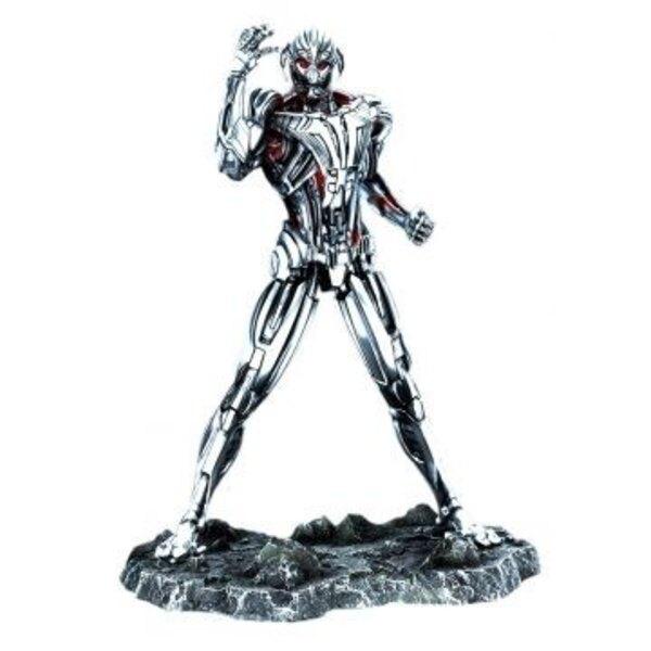 Avengers - Age of Ultron - Ultron Multi-Pose - Azione Eroe Vignette