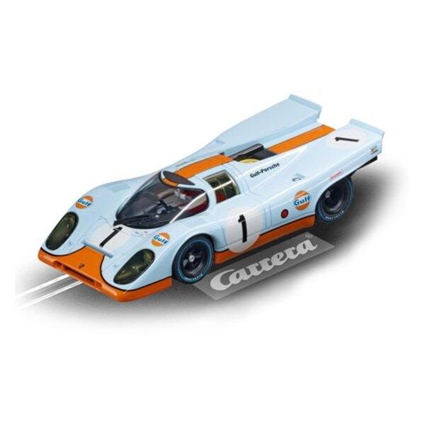 Golfo corsa Porsche 917