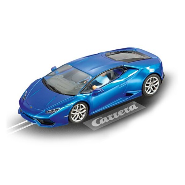 Lamborghini LP610-4 Huracan