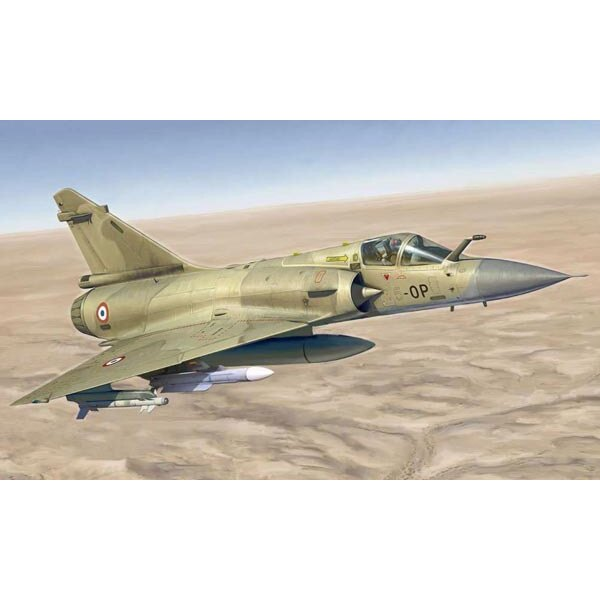 Mirage 2000 Guerra del Golfo