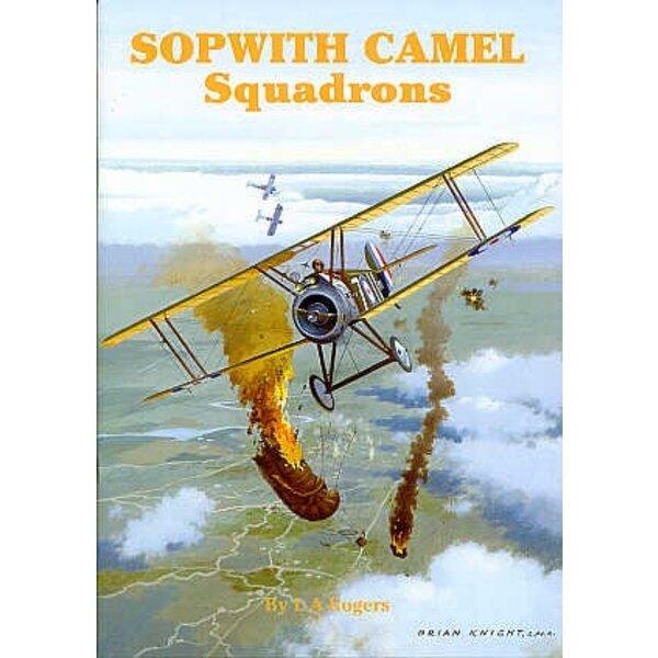 Sopwith Camel Squadrons (Albatros specials)