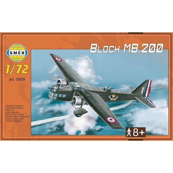 Bloch MB 200