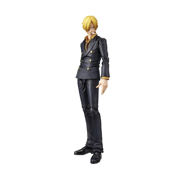 One Piece Variable Action Heroes Action Figure Sanji 18 cm