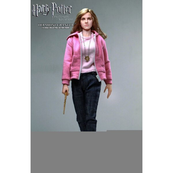 Harry Potter My Favourite Movie Action Figure 1/6 Hermione Granger (Teenage Version) 29 cm