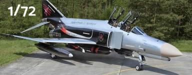 Modelli aerei 1:72