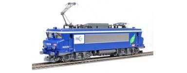 Locomotive per trenini elettrici