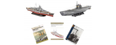 Modelli di barche - Tipo