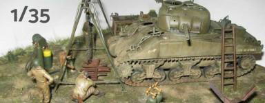Modelli militari 1:35