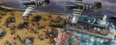 Modelli di D-Day