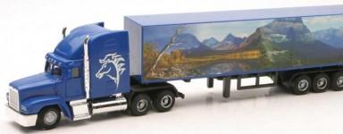 Miniature di camion