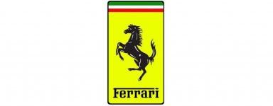 Miniature di Ferrari