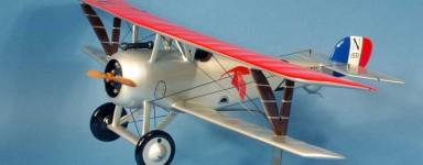 Miniature di aerei