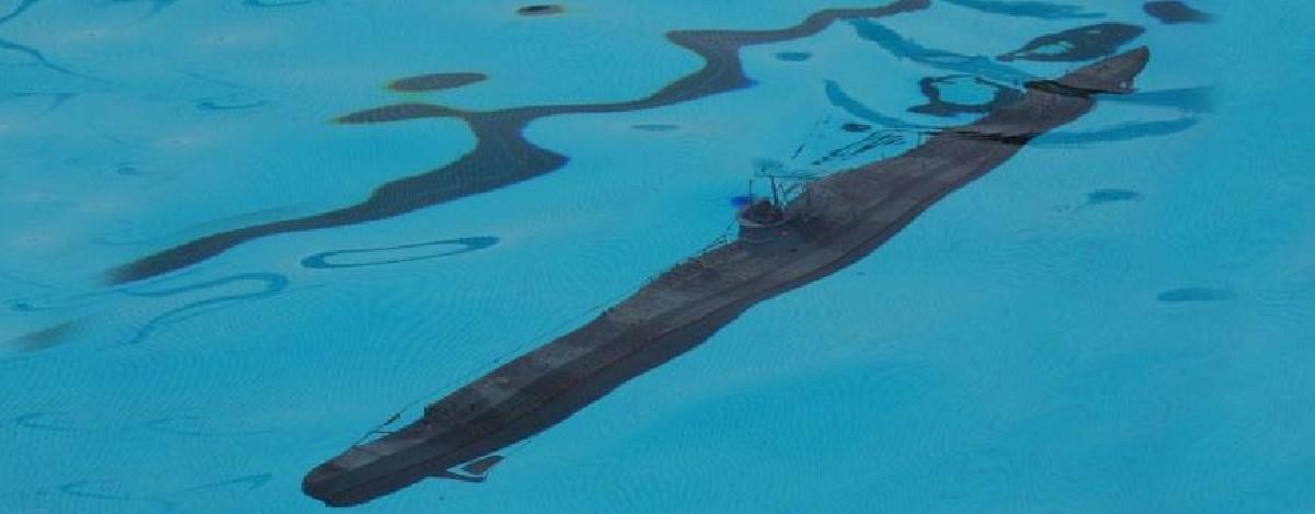 Sottomarini RC, barche telecomandate - rc - Tutti i prodotti della categoria sottomarini rc con 1001hobbies.it