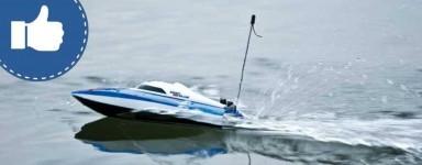 Barche radiocomandate: la nostra scelta