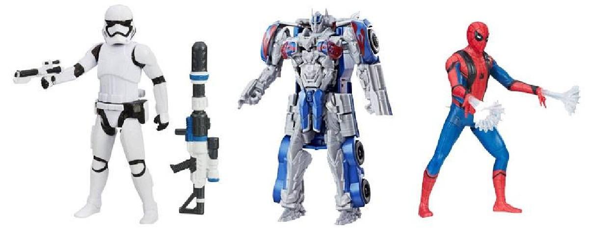 Figurini Azione , figure - azione - figure cultura pop - Tutti i prodotti della categoria figurini azione con 1001hobbies.it