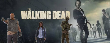 Serie tv Walking Dead