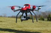 DRONI RADIOCOMANDATI PRONTI PER L'USO (RTF)