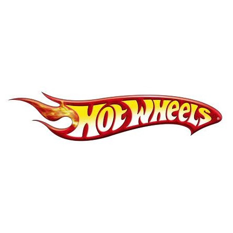 Manufacturer - Hotwheels