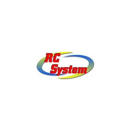 Manufacturer - RC system