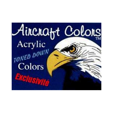 Manufacturer - Aircraft Colors