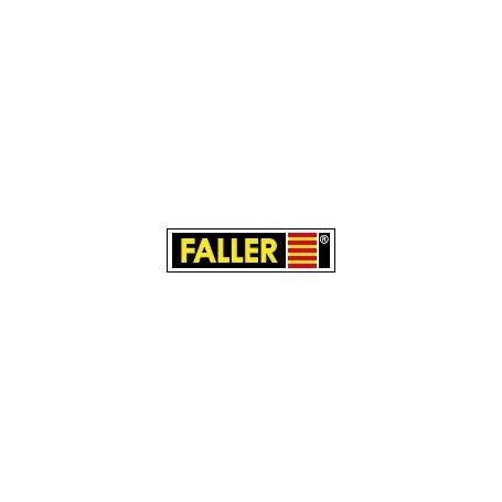 Manufacturer - Faller