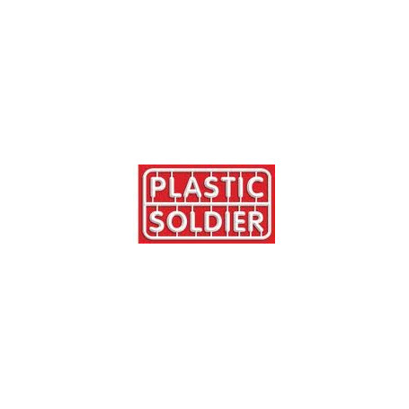 Manufacturer - The Plastic Soldier Company