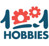 1001HOBBIES IT